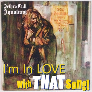 "Jethro Tull – ""My God"""
