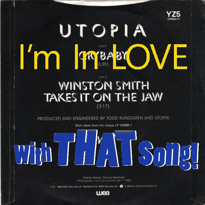 "Utopia – ""Winston Smith Takes It On The Jaw"""