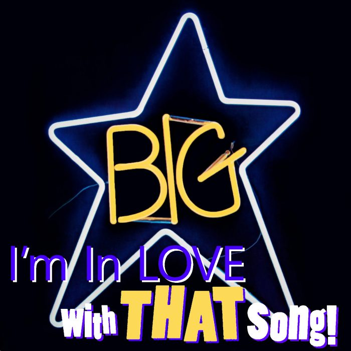 "Big Star – ""The Ballad Of El Goodo"""