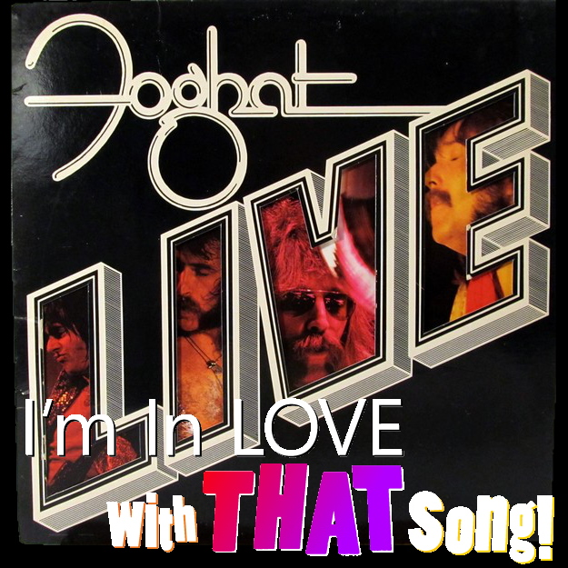 "Foghat – ""Honey Hush"""