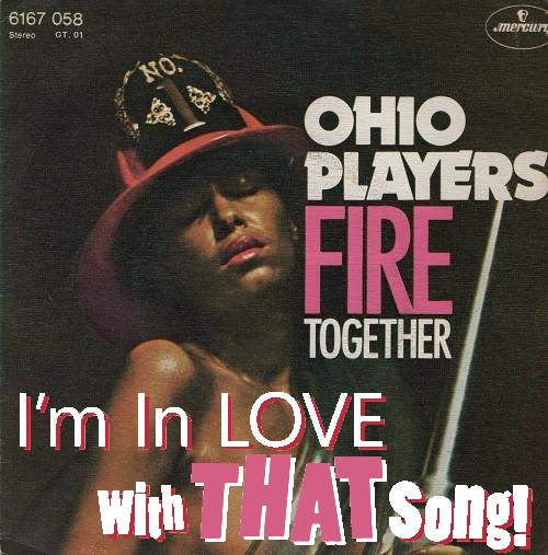 "Ohio Players – ""Fire"""