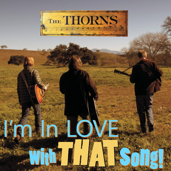 "The Thorns – ""No Blue Sky"""