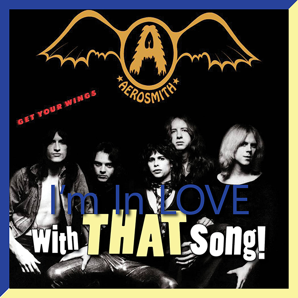 "Aerosmith – ""Seasons Of Wither"""