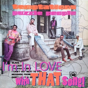 """The Temptations – """"I Can't Get Next To You"""""""