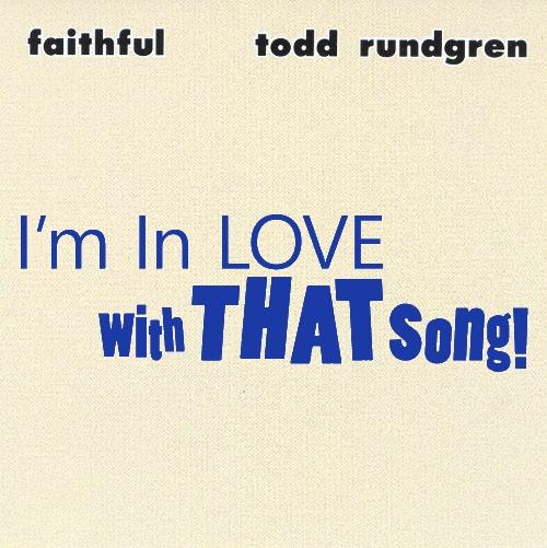 """Todd Rundgren – """"Cliche"""""""