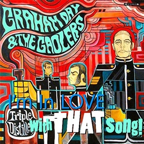 """Graham Day – """"Glad I'm Not Young"""""""