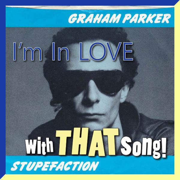"Graham Parker & The Rumour – ""Stupefaction"""