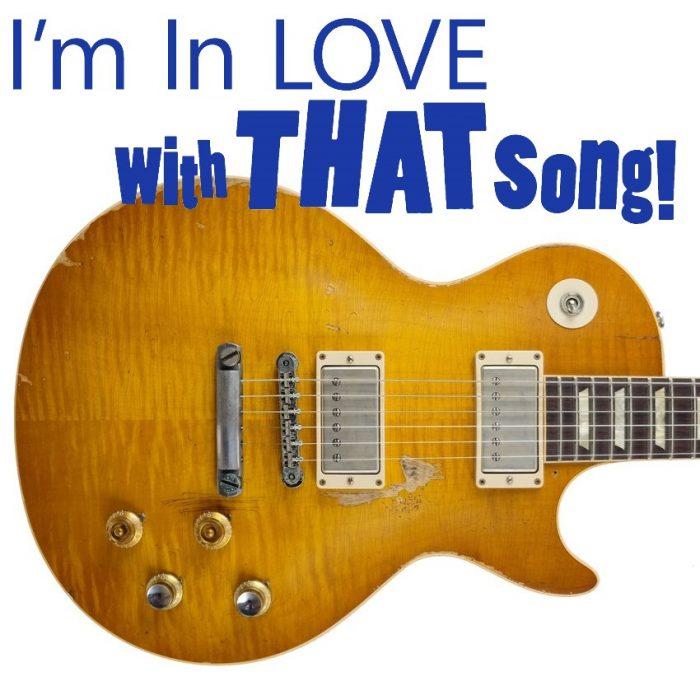 5 Favorite Guitar Solos