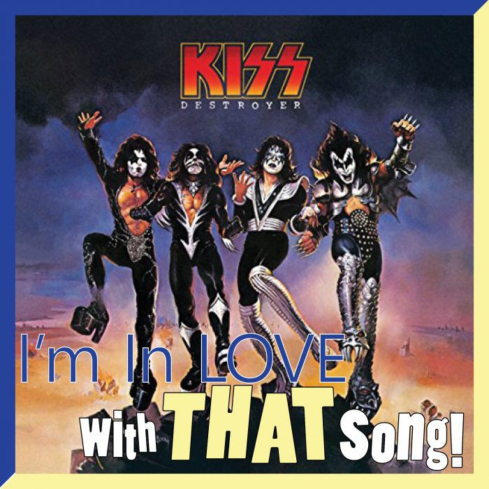 """Kiss – """"King Of The Night Time World"""""""