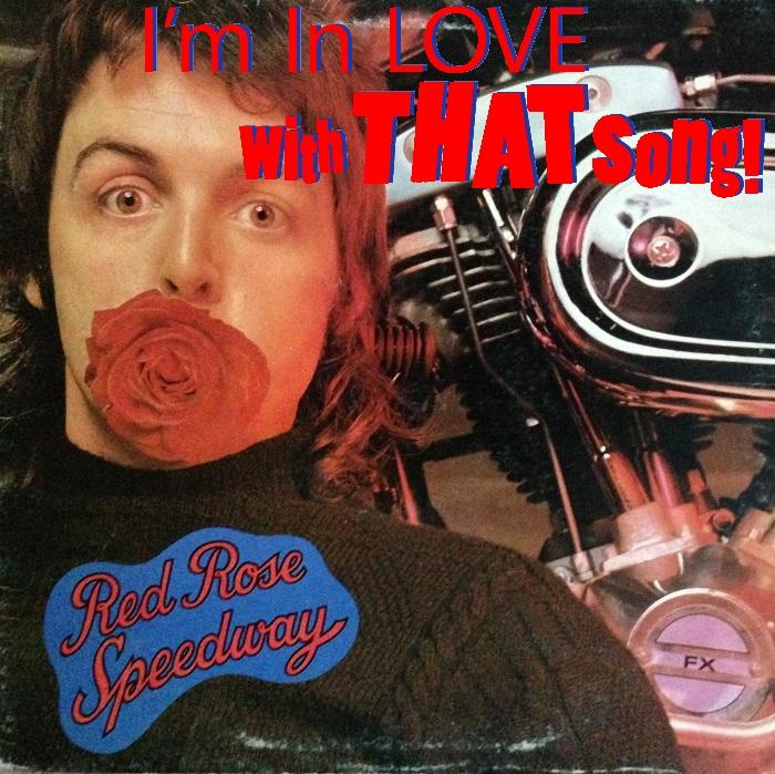 """Paul McCartney & Wings – """"Little Lamb Dragonfly"""""""