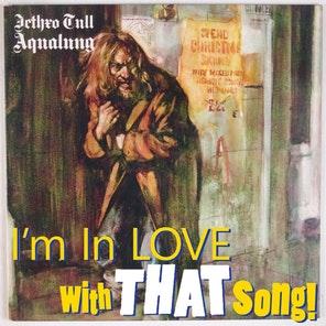 "Jethro Tull – ""My God"""