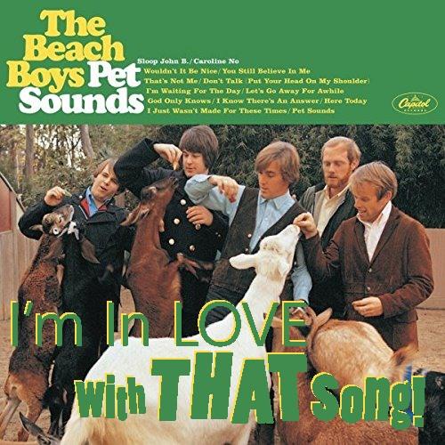 "The Beach Boys – ""You Still Believe In Me"""