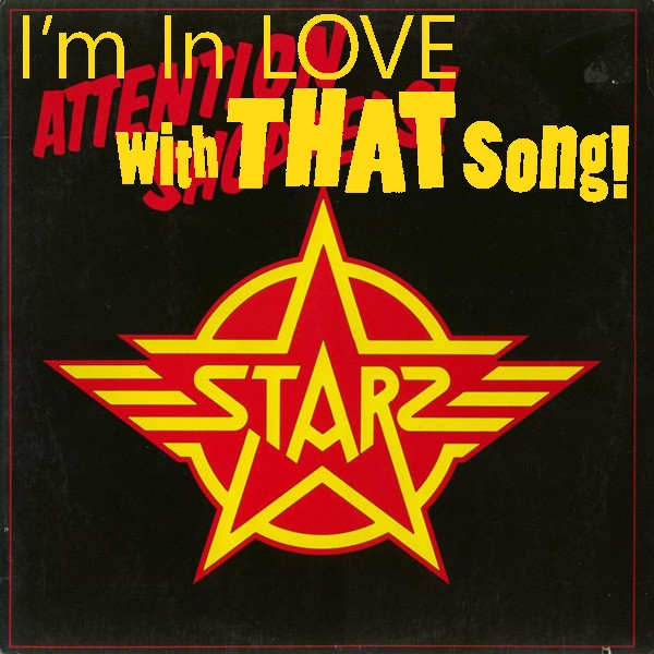 "Starz – ""X-Ray Spex"""