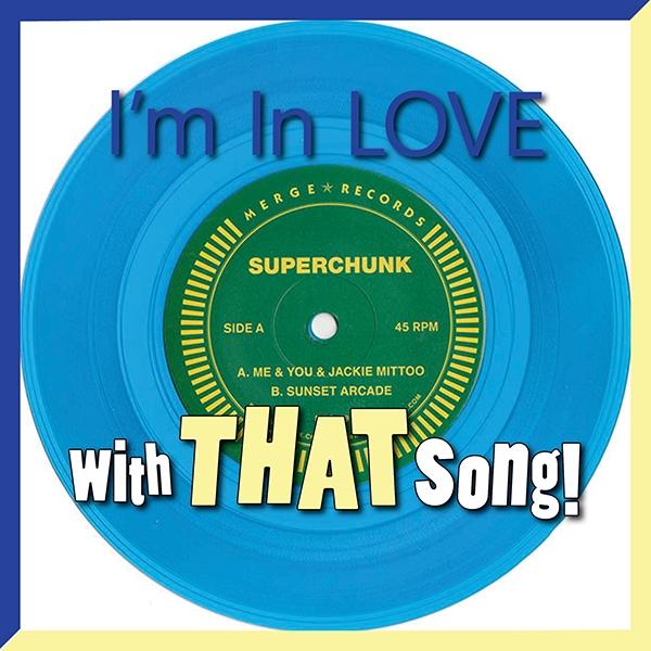 """Superchunk – """"Me & You & Jackie Mittoo"""""""