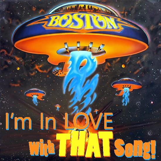 """Boston – """"Hitch A Ride"""""""