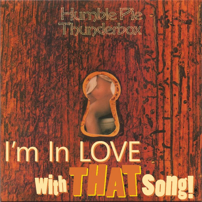 "Humble Pie – ""Thunderbox"""