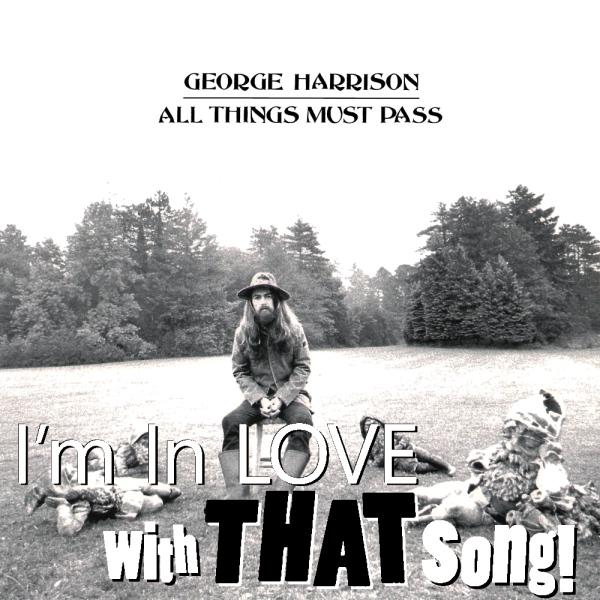 "George Harrison – ""Beware Of Darkness"""
