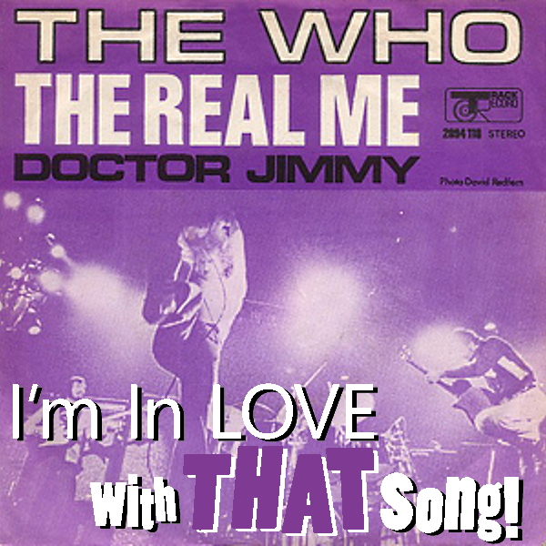 The Who - The Real Me