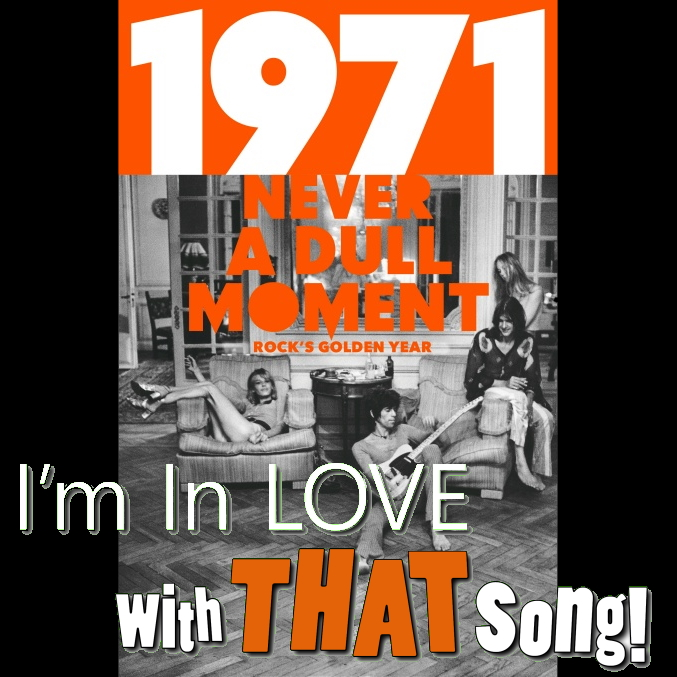 1971 – The Year That Rock Exploded